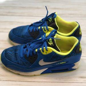 Nike Air Max - 6.5 Youth